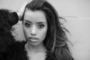 LUPE FUENTES Previews 'So High,' Out 5/13 on Brobot