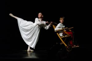 Imagine Ballet Theatre to Present THE SECRET GARDEN, 4/17-18