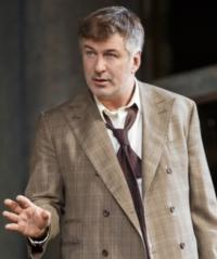 ORPHANS' Alec Baldwin Makes TV Appearances Tomorrow
