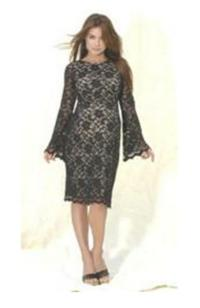 Bliss Baby & Maternity.com Offering Holiday Maternity Dresses