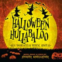 HALLOWEEN HULLABALOO Cast Recording to Feature Broadway's Carey Anderson, Lori Hammel, Edward Juvier & More, 10/1