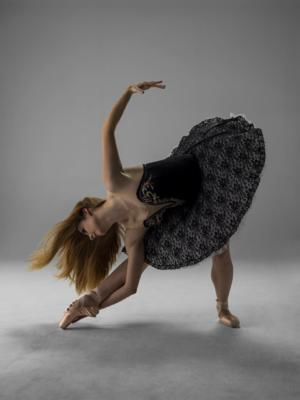 BalletNext Sets Benefit Performance for BAM Fisher, 5/9
