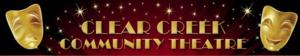 Clear Creak Community Theatre Presents WAIT UNTIL DARK, Now thru 11/5