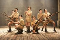 Review Roundup: PRIVATES ON PARADE at the Noel Coward Theatre
