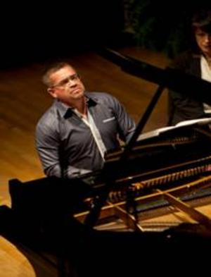Pianist Anthony de Mare to Celebrate Sondheim in LIAISONS: RE-IMAGINING SONDHEIM FROM THE PIANO, 3/29-30