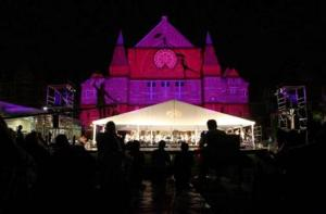 The Cincinnati Symphony Orchestra Presents LUMENOCITY This Weekend