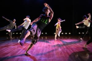 Young Soon Kim and WHITE WAVE DANCE Present World Premiere of ETERNAL NOW, Now thru 6/22
