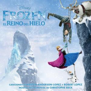 Gisela y Miguel Antelo pondrán voz a los personajes de 'Frozen, El Reino del Hielo'
