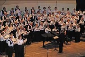 Hershey Community Chorus to Perform Spring Concert, 5/2