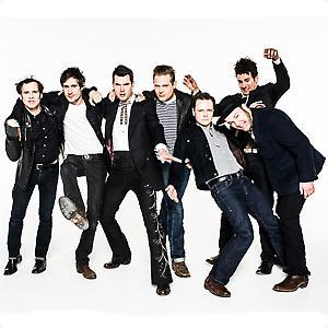 Old Crow Medicine Show to Perform at the State Theatre in Minneapolis, 10/2