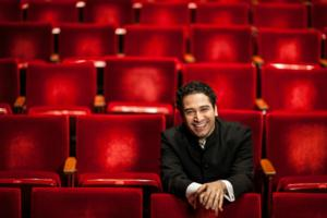 "The Houston Symphony Welcomes Its New Music Director Andrés Orozco-Estrada with a Celebratory ""BIENVENIDO"" Weekend, 9/12-14"