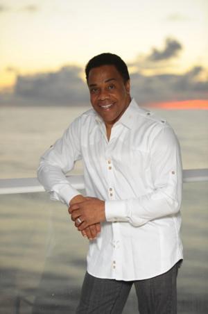 Earl Turner Will Return to Las Vegas' Suncoast Showroom, 5/3-4