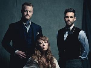 Carnegie Hall to Welcome The Lone Bellow, 10/18