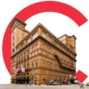 Valery Gergiev to Conduct Munich Philharmonic Orchestra at Carnegie Hall, 4/12