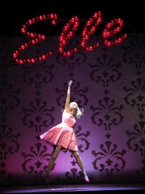 BWW Reviews: OMIGOD, Connecticut Repertory Theatre Closes Season with LEGALLY BLONDE