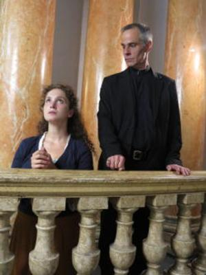 Theater for the New City Presents THE VATICAN KNOWS..., Now thru 10/20