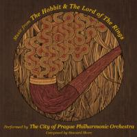 Silva Screen Records to Release MUSIC FROM THE HOBBIT & THE LORD OF THE RINGS, 2/26