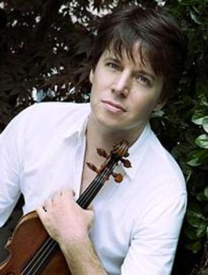 ASO with Violinist Joshua Bell Performs BRAHMS VIOLIN CONCERTO This Weekend