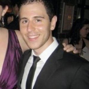 Aaron Glick Awarded Columbia University School of the Arts' T. Fellowship