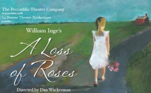 Deborah Hedwall, Patricia Hodges & More to Star in Peccadillo Theater's A LOSS OF ROSES; Cast Announced