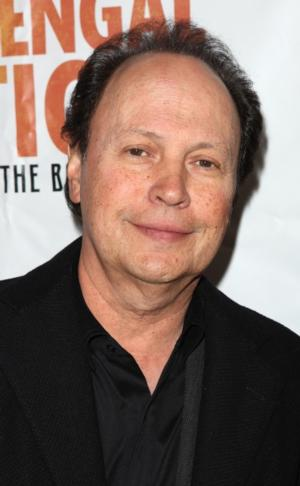 FX Orders THE COMEDIANS with Billy Crystal & Josh Gad to Series