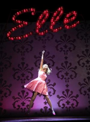 CRT's LEGALLY BLONDE Opens Tomorrow