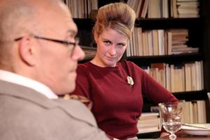 BWW Reviews: FOREPLAY, The King's Head Theatre, May 2 2014