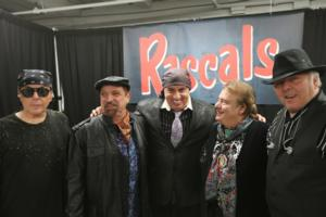 ONCE UPON A DREAM STARRING THE RASCALS Comes to Chicago, 11/5-10