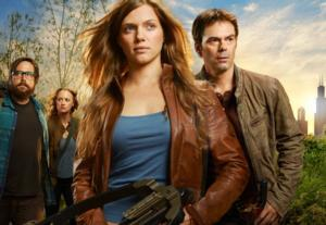 NBC's REVOLUTION Retains 98% of Overall Viewership
