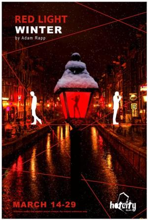 BWW Reviews: HotCity Theatre's RED LIGHT WINTER