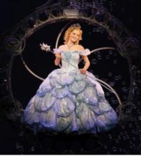 Katie Rose Clarke Will Rejoin Broadway's WICKED as 'Glinda,' 4/23