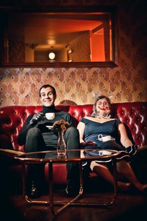 'No son maneras de tratar a una dama' a partir de noviembre en el Teatro Alfil