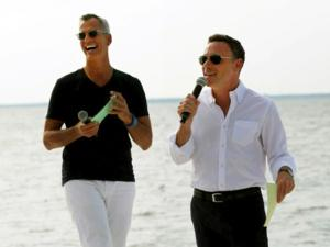 2014 Fire Island Dance Festival Breaks Record with $533,860 Raised for Dancers Responding to AIDS