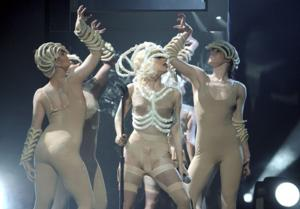 Lady Gaga, Kendrick Lamar, Macklemore & More Join 2013 AMA Line-Up