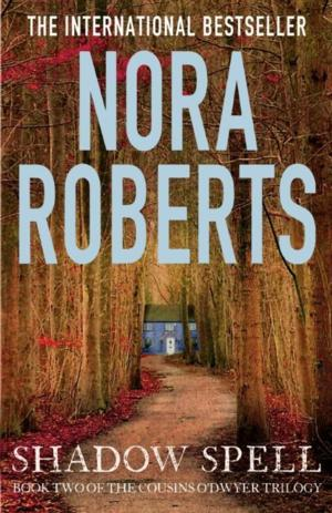 Top Reads: Nora Roberts' SHADOW SPELL Jumps to Top of New York Times Bestellers, Week Ending 4/13