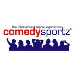 ComedySportz in Richmond to Host MOMINATION, 5/9-10