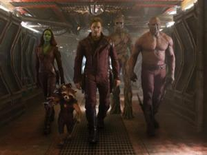 Marvel's GUARDIANS OF THE GALAXY Trailer to Make World Premiere on JIMMY KIMMEL LIVE, 2/18