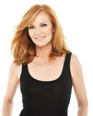 Rehearsals for Barrington Stage's THE OTHER PLACE with Marg Helgenberger Begin Tomorrow