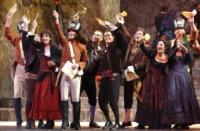Atlanta Opera to Open 2012-13 Season with Bizet's CARMEN Tonight, 11/10