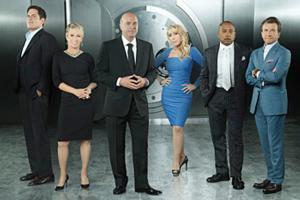 ABC Announces Return of SHARK TANK Week, Beg. 9/7