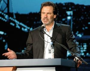 Comedian Dennis Miller to Perform with Dana Carvey at the San Manuel Indian Bingo and Casino