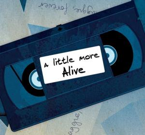 Cast of New Musical A LITTLE MORE ALIVE Performs Acoustic Show at Rockwood Music Hall Tonight