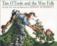 Theater Works to Stage TIM O'TOOLE AND THE WEE FOLK, 3/2-23