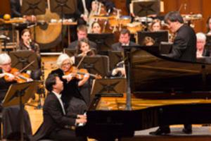 Makoto Ozone to Perform with Alan Gilbert and the NY Philharmonic, 4/22