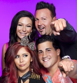 MTV to Premiere 'WORLD ACCORDING TO SNOOKI & JWOWW', 10/22