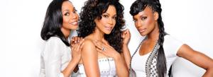 En Vogue, Lalah Hathaway, and YOLA Choir Join THE BLACK MOVIE SOUNDTRACK at the Hollywood Bowl, 9/3