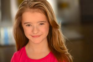 Abigail Shapiro to Star in LIBERTY: A MONUMENTAL NEW MUSICAL at Theatre 80