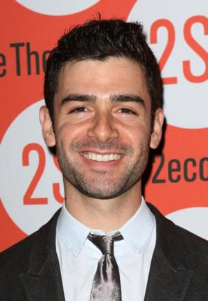 Adam Kantor, Jeremy Kushnier, Alli Mauzey and Teal Wicks Complete UNSUNG CAROLYN LEIGH Cast; Concert Set for 4/5