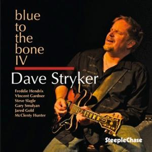 Dave Stryker and Blue to the Bone to Play the Falcon Tonight