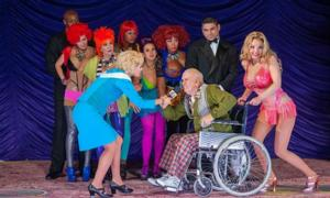 New York City Opera to Begin Bankruptcy Proceedings If $7M Is Not Raised by Monday